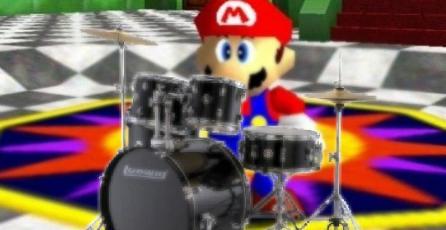<em>Super Mario 64</em>: speedrunner usó una batería como control para acabar el título