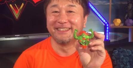 Yoshinori Ono, productor de <em>Street Fighter</em>, renuncia a Capcom