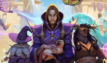 Blizzard podría adoptar un sistema de <em>Fortnite: Battle Royale</em> en <em>Hearthstone </em>