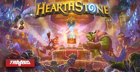 """Blizzard podría implementar el sistema de """"Pase de batalla"""" para Hearthstone"""