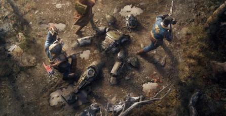 <em>Fallout 76</em> sigue fallando y ahora lo hace en QuakeCon