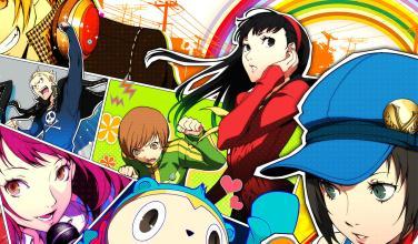 Tras éxito de <em>Persona 4 Golden</em>, SEGA llevará más juegos a Steam