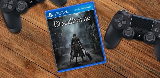 La historia detrás de: <em>Bloodborne</em>
