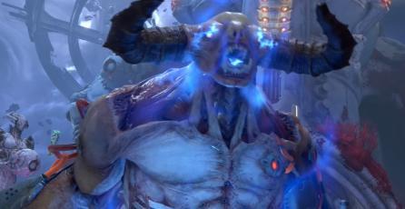 """DOOM Eternal: The Ancient Gods - Tráiler de Avance """"Primera Parte"""""""