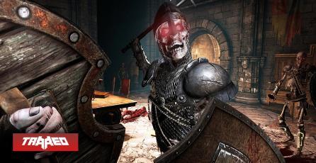 Dying Light se prepara para recibir el DLC Hellraid y varias sorpresas más