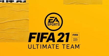 <em>FIFA 21</em> - Trailer FIFA Ultimate Team