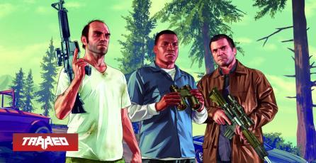 GTA V y GTA Online tendrán mejoras gráficas y contenidos exclusivos para PS5 y Xbox Series X