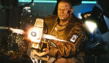 <em>Cyberpunk 2077</em> revela sus letales armas y estilos de vida en nuevo gameplay