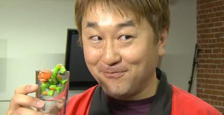 Desarrolladores y fans reaccionan a la salida de Yoshinori Ono de Capcom