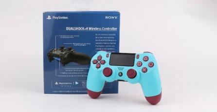 PlayStation 4: estos modelos del DualShock 4 volverán pronto a las tiendas