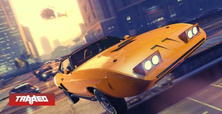 """Actualización """"Los Santos Summer Special"""" de GTA Online llega con grandes cambios al juego y novedades"""