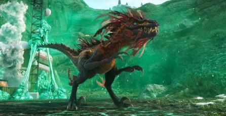 <em>Second Extinction</em>, el FPS con dinosaurios, debutará pronto en Steam Early Access