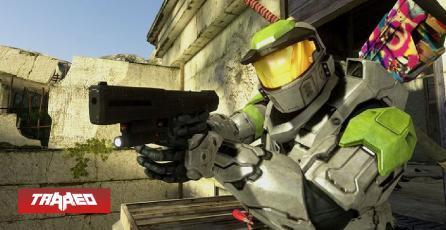 Halo 3 recibe nuevos contenidos a 13 años de su lanzamiento