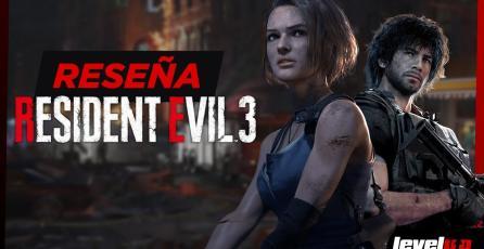 <em>Resident Evil 3 </em>- VIDEO RESEÑA