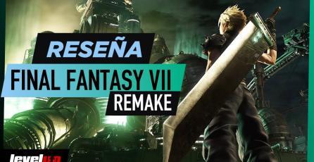 <em>Final Fantasy VII Remake</em> - VIDEO RESEÑA