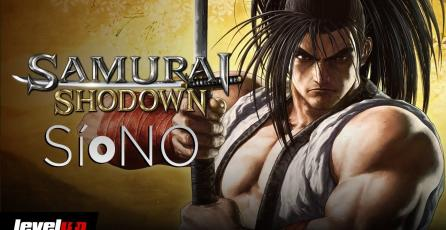 <em>Samurai Shodown</em> - VIDEO RESEÑA