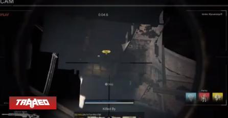 Glitch en Call of Duty: Warzone permite salir del mapa, eliminar a tus enemigos y GANAR la partida