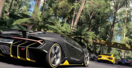 ¡Es oficial! <em>Forza Horizon 3</em> dirá adiós a la tienda de Xbox