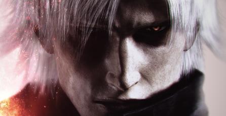 Dante de <em>Devil May Cry</em> estará de regreso en <em>Shin Megami Tensei III: Nocturne HD Remaster</em>
