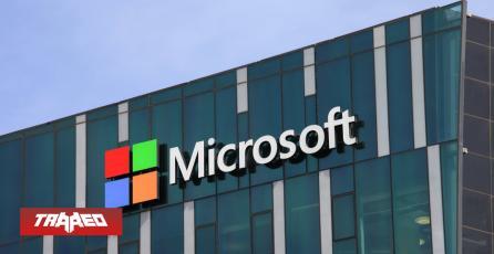Para Microsoft ya no es Sony y Nintendo su principal competencia, ahora es Netflix, Hulu y Tencent