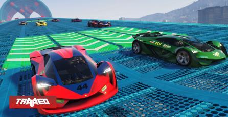 Descubren gran glitch que te permite ganar 10.000 RP al minuto en GTA Online
