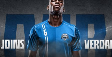 "Paul Pogba ""ficha"" por el equipo de futbol de <em>Call of Duty</em> y fans del United se asustaron"