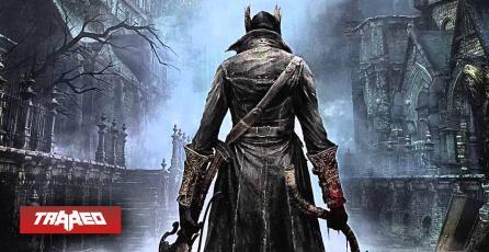 Bloodborne podría llegar con el lanzamiento de PS5 y con un port para PC