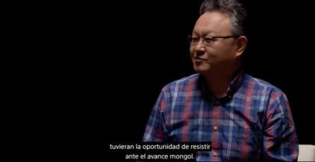 """Ghost of Tsushima - Tráiler Detrás de Cámaras """"Comentarios del Director"""""""