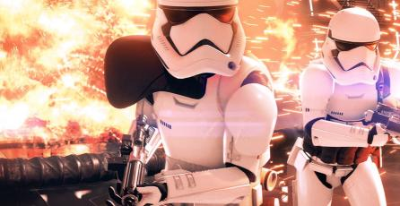 Exproductor de Visceral: <em>Ragtag</em> iba a ser el mejor juego de <em>Star Wars</em>
