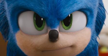 <em>Sonic: La Película</em> ya se estrenó en China, pero sin tanto éxito