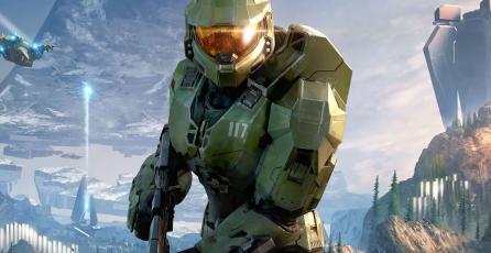 <em>Halo Infinite</em>: Microsoft consideró lanzar el FPS en partes antes de retrasarlo