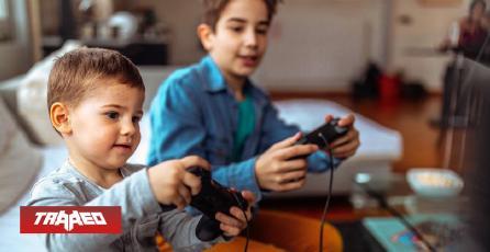 Estudio británico revela que los videojuegos fomentan la lectura, la empatía y la creatividad en los niños