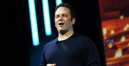 Phil Spencer, jefe de Xbox, cree que Nintendo es magistral con sus juegos first-party