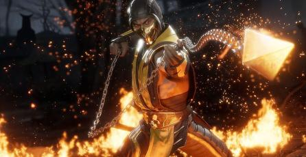 Actor de <em>Avengers: Endgame</em> será Scorpion en la película de <em>Mortal Kombat</em>