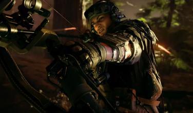 Teaser parece confirmar que el nuevo <em>Call of Duty</em> será de la Guerra Fría