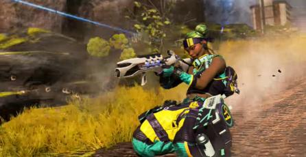Apex Legends - Tráiler de Gameplay:Temporada 6