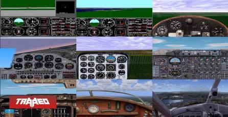 El nuevo tráiler de Microsoft Flight Simulator nos muestra cómo ha crecido el simulador de vuelo