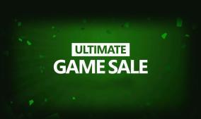 Ultimate Game Sale de Xbox