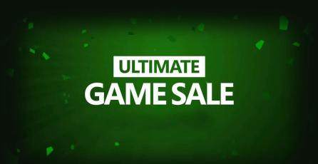 Guía de ofertas: Ultimate Game Sale de Xbox
