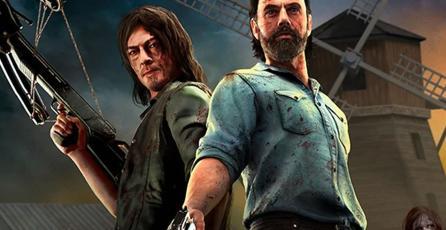 <em>The Walking Dead Onslaught</em> ya tiene fecha de lanzamiento