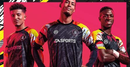Demandan a EA en Estados Unidos por cajas de botín de <em>FIFA Ultimate Team</em>