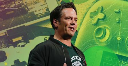 Phil Spencer: Xbox no busca vender más consolas que Sony con PS5