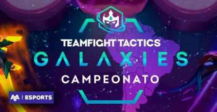 Todo listo para la final latina del primer Campeonato Regional de Teamfight Tactics Galaxias