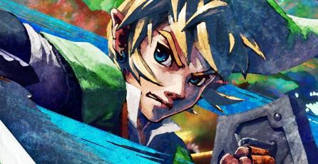 <em>Zelda: Skyward Sword</em> para Nintendo Switch aparece en importante tienda online