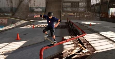 <em>Tony Hawk's Pro Skater 1 and 2</em> y <em>Marvel's Avengers</em> para PC usarán Denuvo