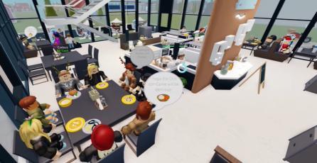 Roblox: Restaurant Tycoon 2 - Tráiler de Lanzamiento