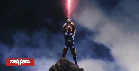 Fan recreó el opening de los Thundercats con CGI