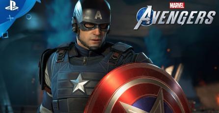 Marvel's Avengers - Trailer