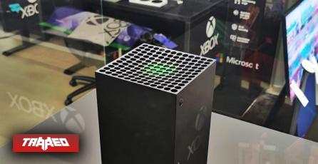 Xbox Series X fue presentada al público en Alemania