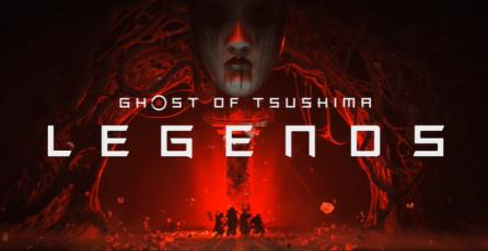 Ghost of Tsushima: Legends - Tráiler Anuncio del Modo Multijugador